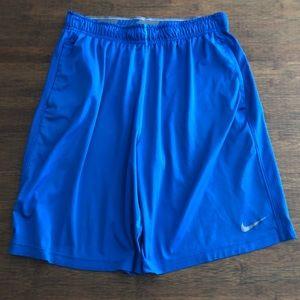 Men's Nike Dri-Fit shorts